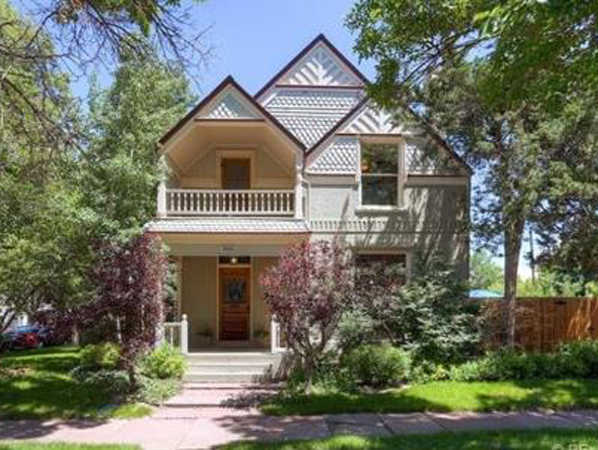 Bryant St, Denver, CO 80211