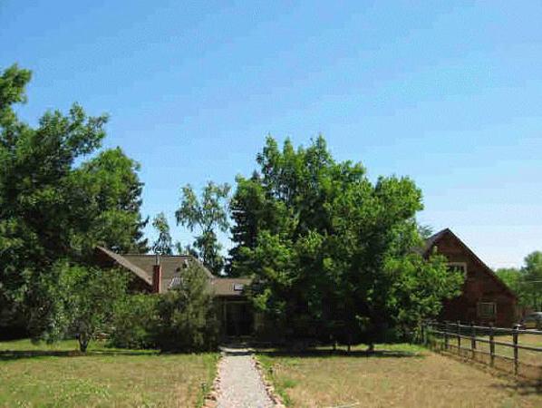 S Foothills Hwy, Boulder, CO 80305