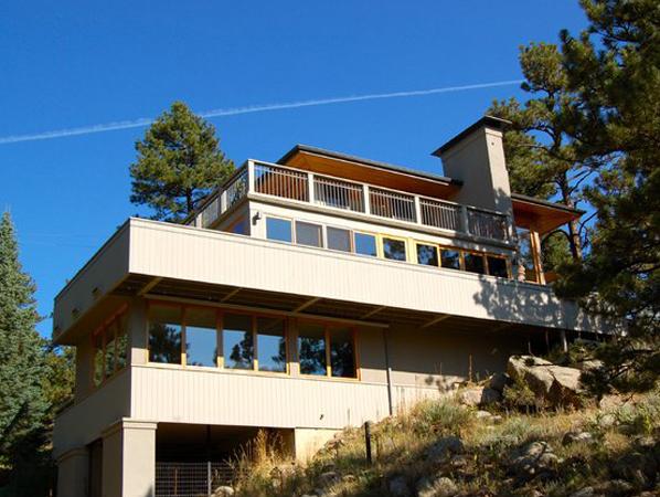 Granite Dr, Boulder, CO 80302