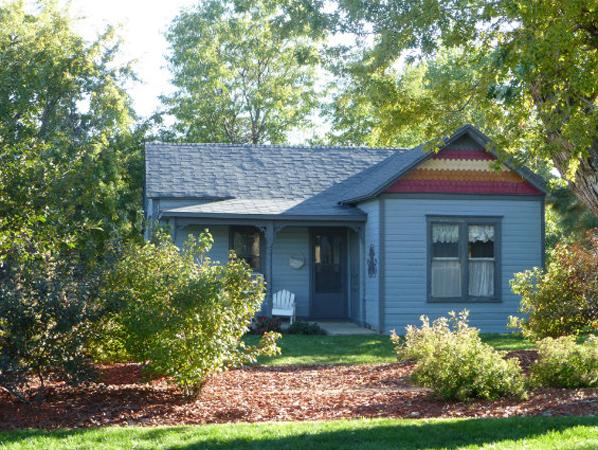 W Spruce St, Louisville, CO 80027