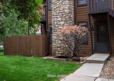 Boulder County Condo For Sale