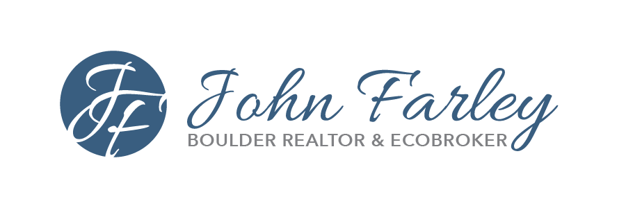 John Farley, Boulder Colorado Real Estate